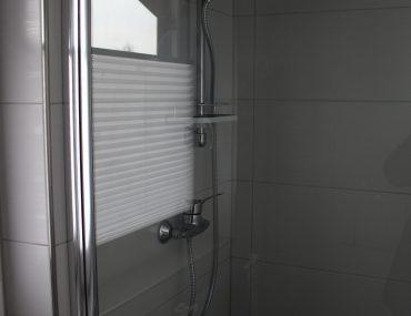 Ferienwohnung Guggenberg Badezimmer