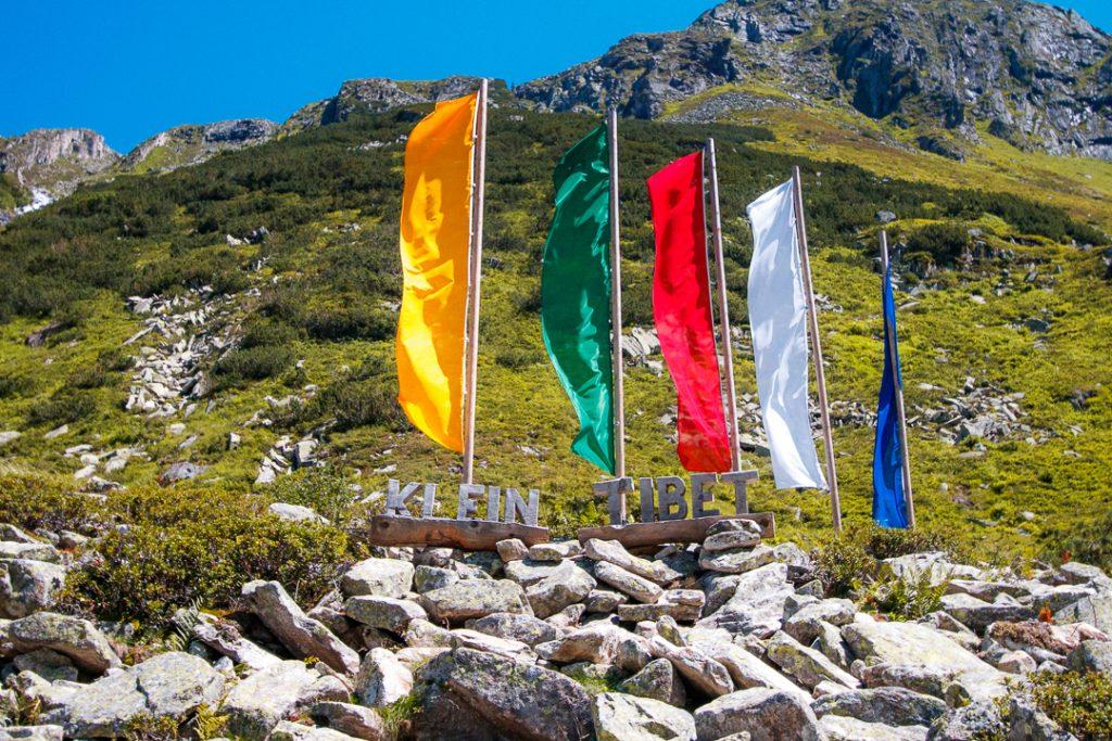 Klein Tibet