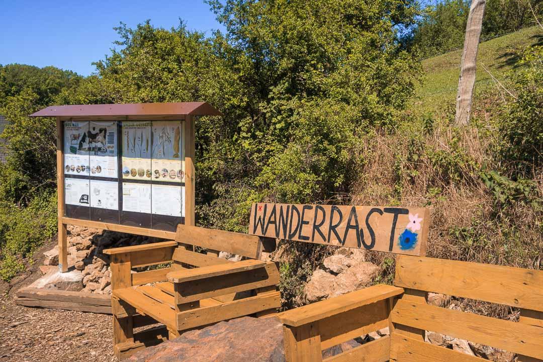 Wanderrastplatz